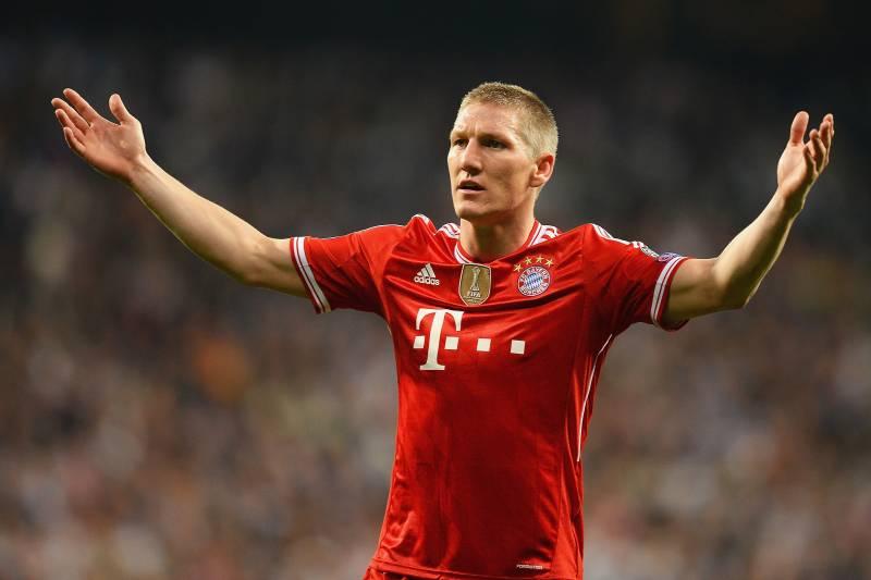 Bastian Schweinsteiger Injury: Updates on Bayern Munich