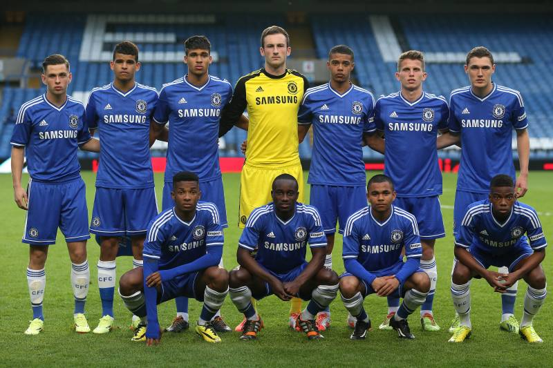 Chelsea S New Found Youth Development Is Win Win For The