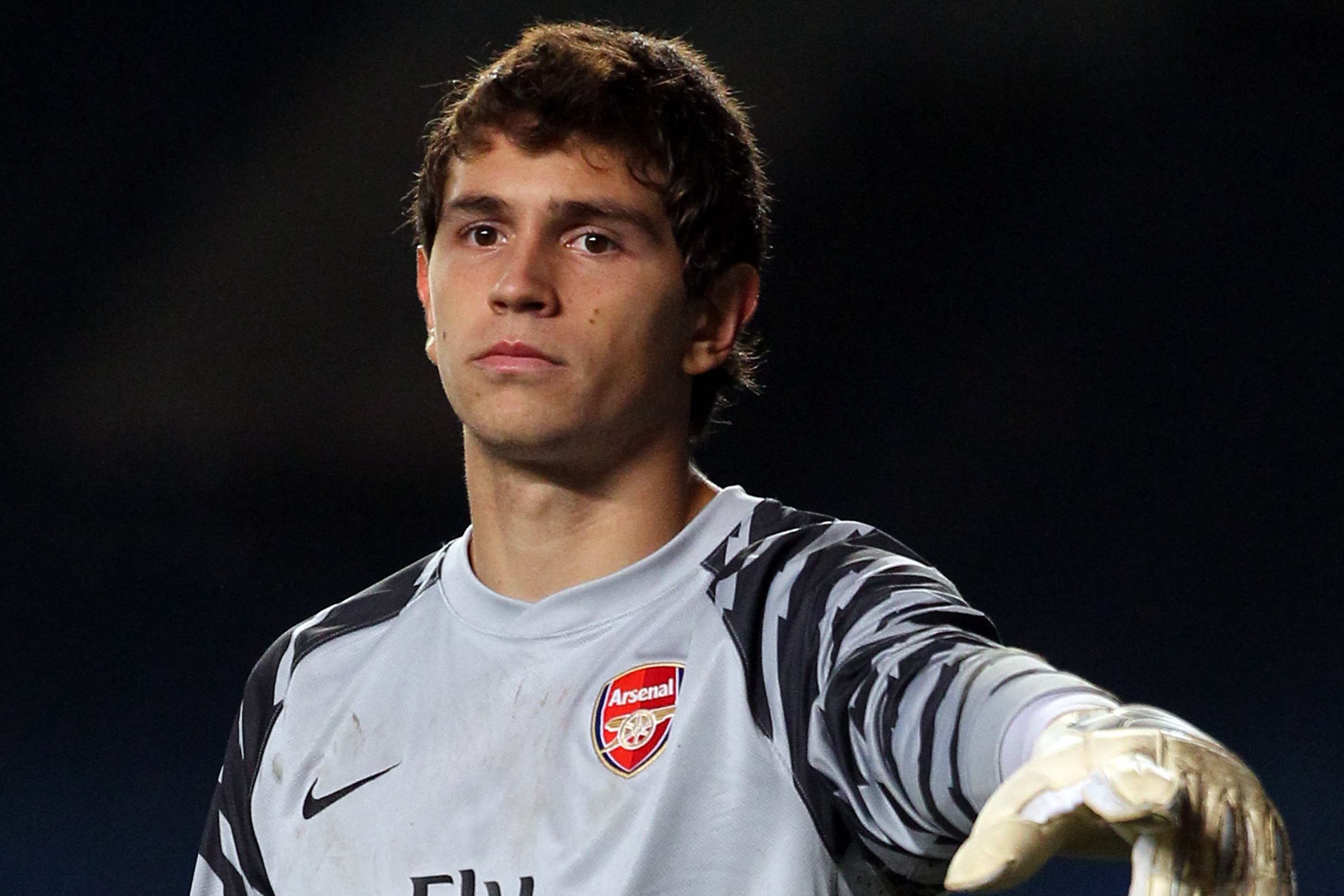 Did Arsenal Accurately Project Goalkeeper Emiliano Martinez's ...