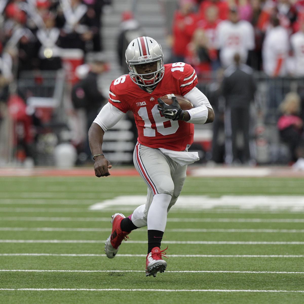 Ohio State vs. Penn State: TV Info, Live Stream and ...