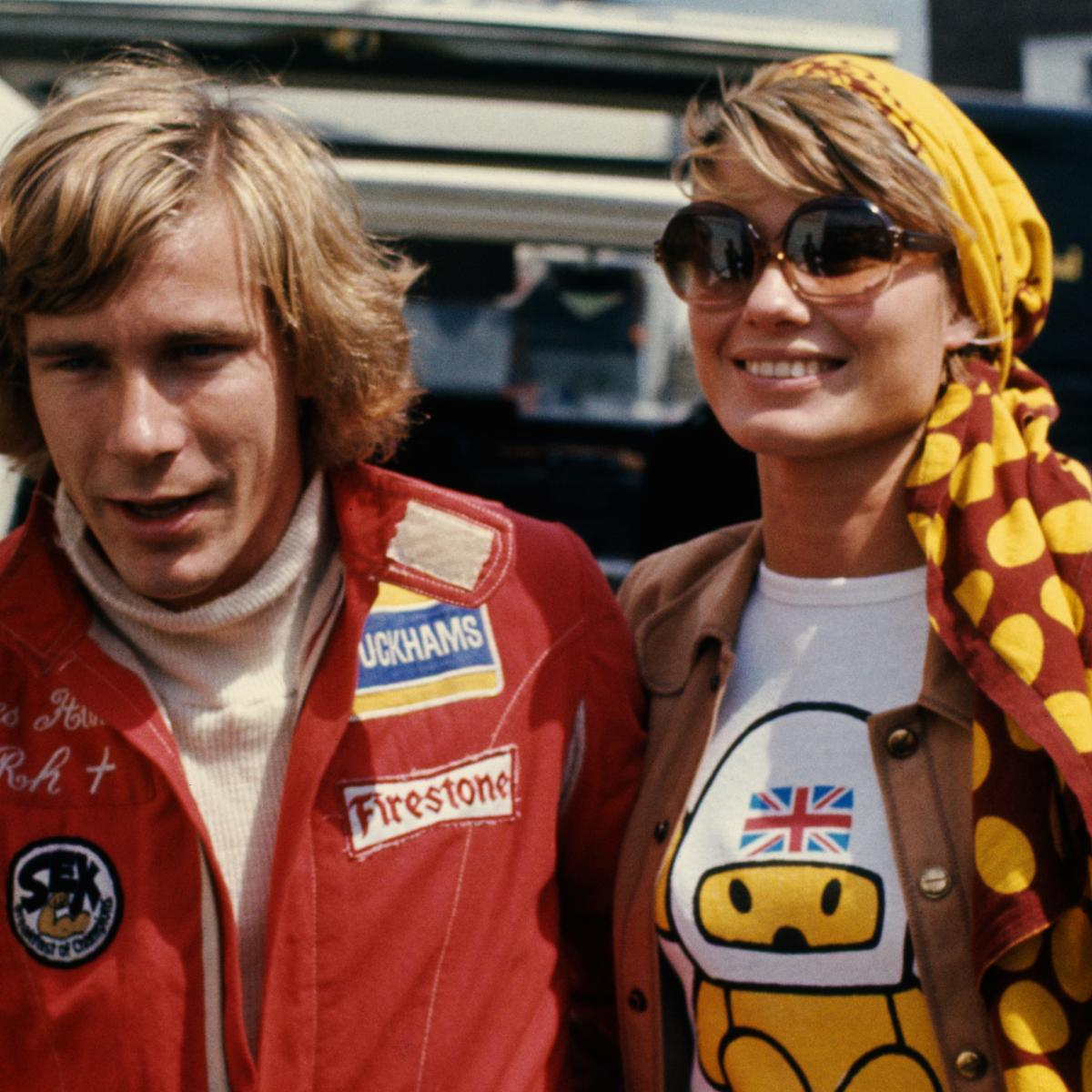 James Hunt, Mike Hawthorn And F1's Most Famous Hell