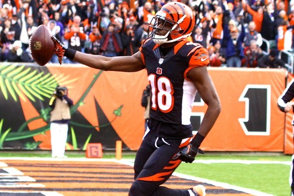 Image result for Ravens vs Bengals  live