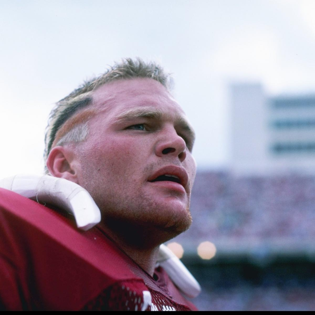 Espn 30 For 30 Brian And The Boz Brian Bosworth Documentary Tv Info
