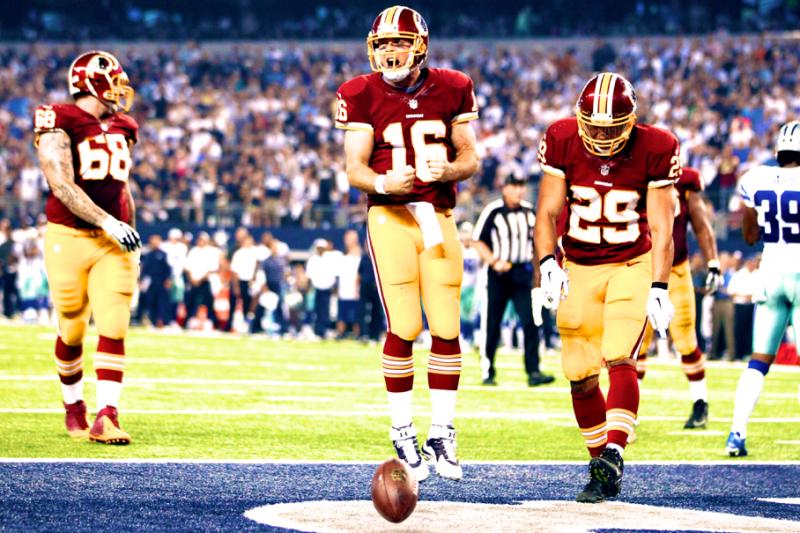 d31b6953798 Washington Redskins vs. Dallas Cowboys  Live Score