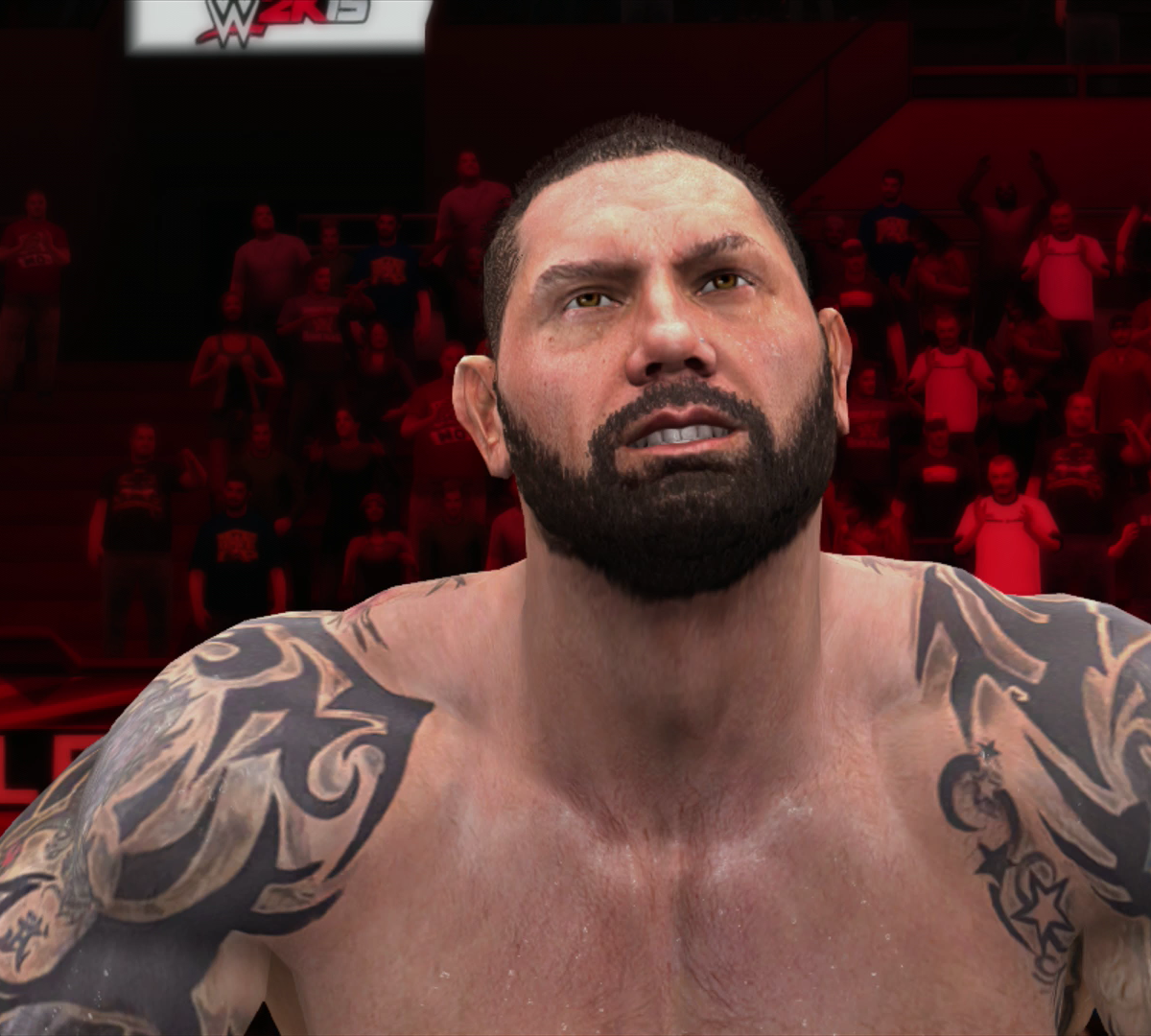 WWE 2K15 Review Gameplay Videos And Features For Current Gen Release