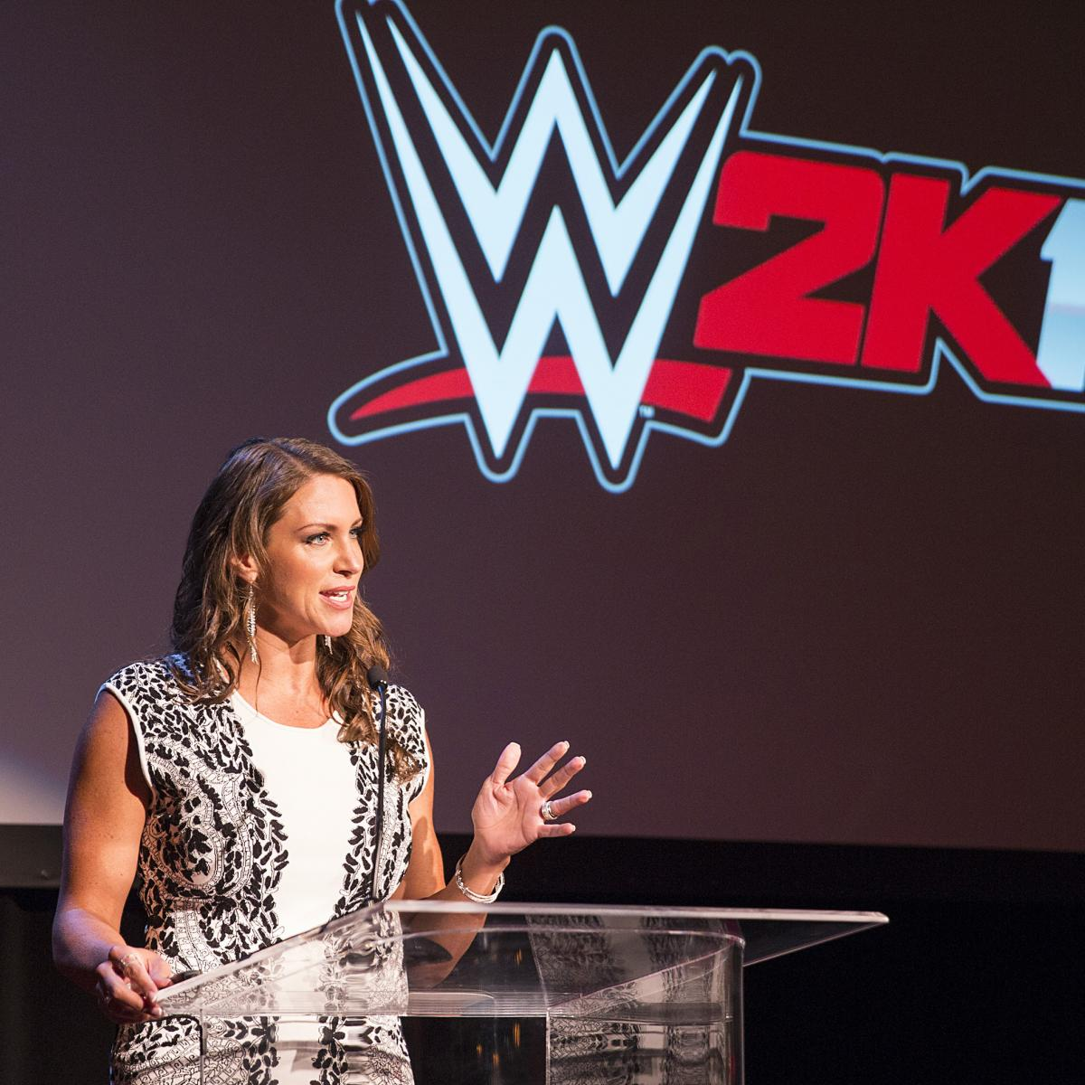 WWE 2K15: Expert Reviews, DLC Details, Full Roster And