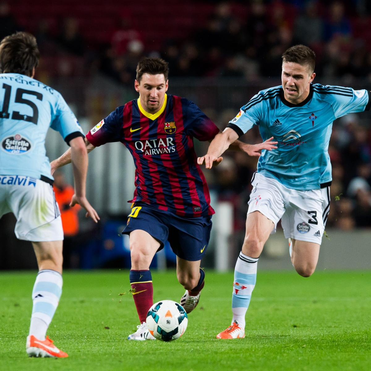 Barcelona Vs. Celta Vigo: Key Issues And Decisions That