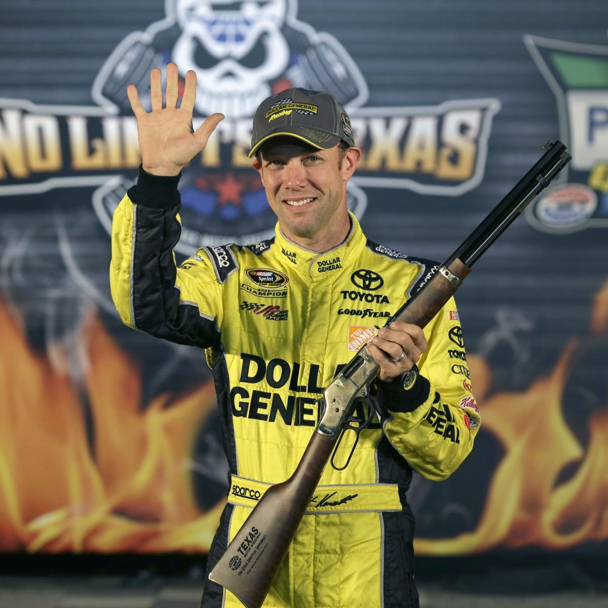 nascar at texas 2014 results race order final times and