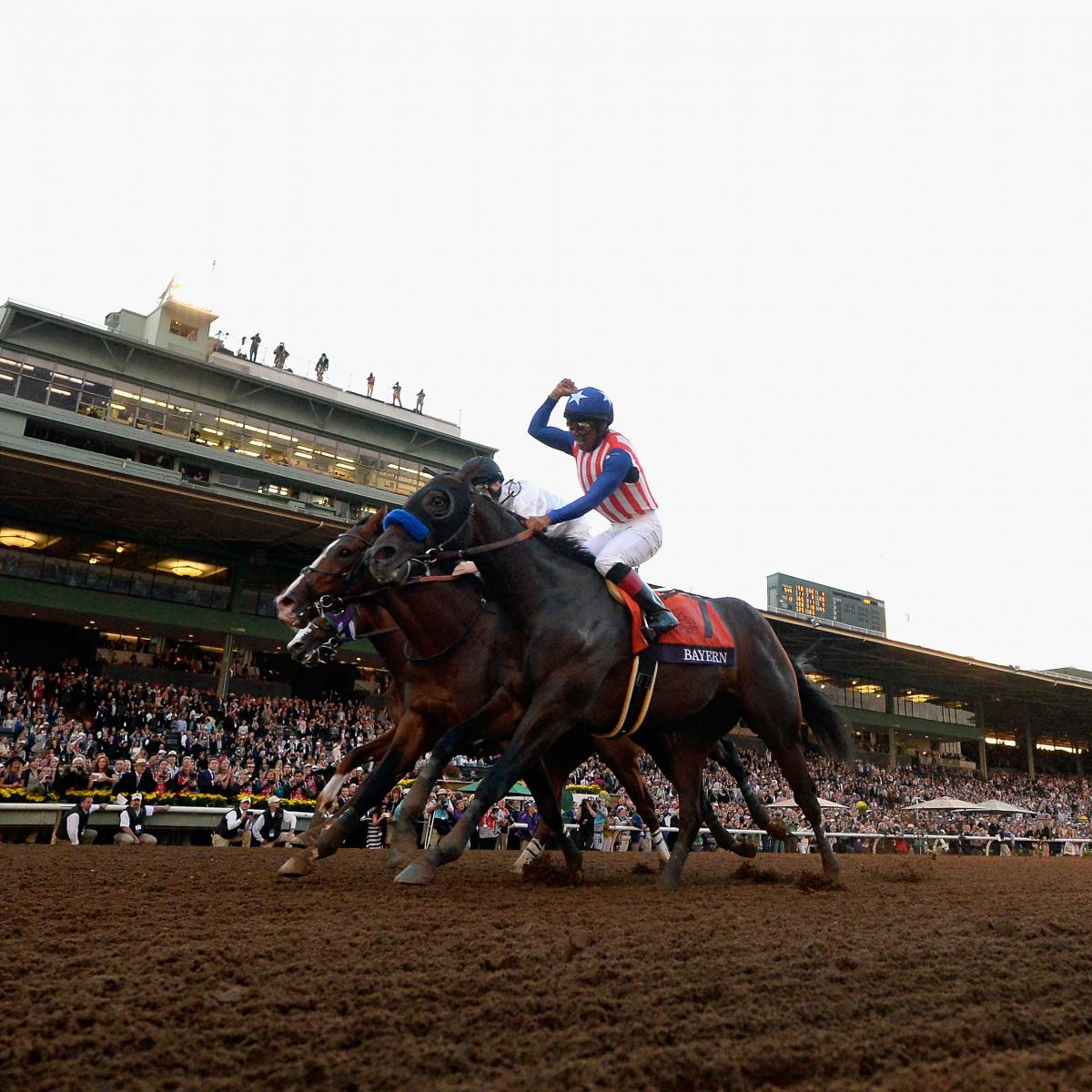 Breeders Cup Results 2014 Replay Video Highlights And