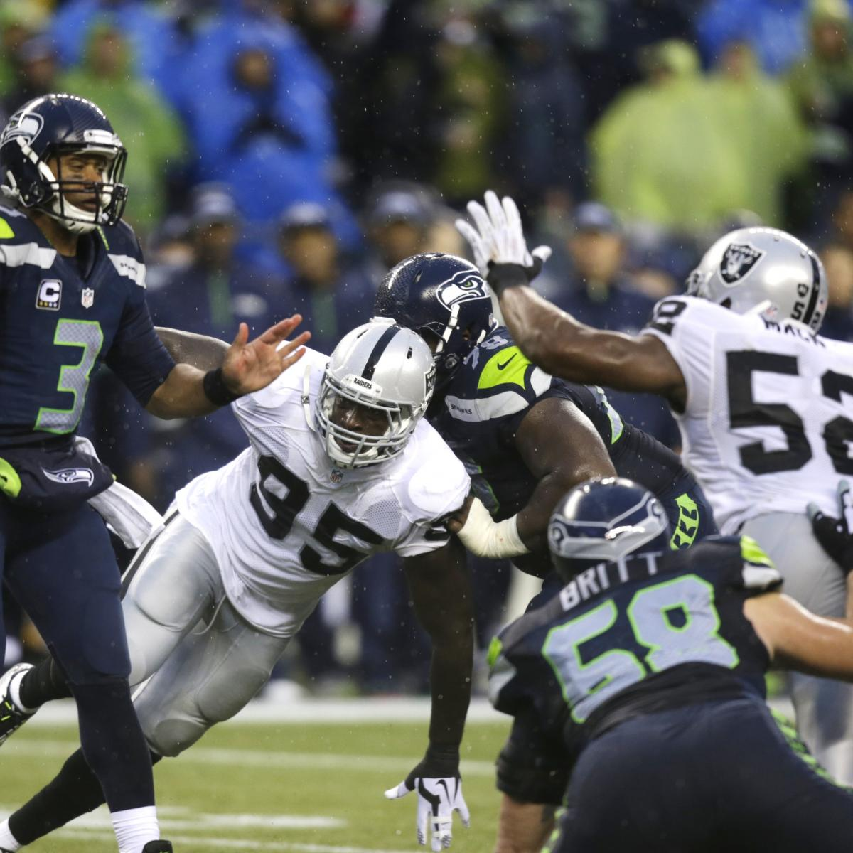 seahawks vs raiders