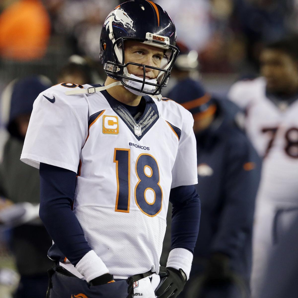 Denver Broncos Vs. Oakland Raiders Betting Odds, Analysis