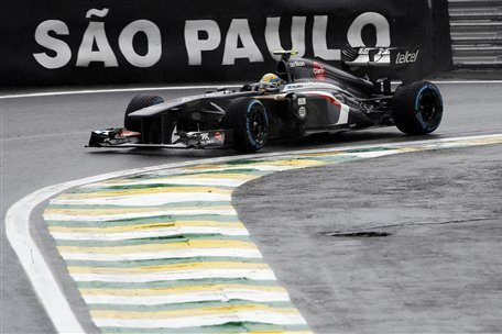 Circuit Interlagos : Brazilian grand prix 2014: 10 key facts about interlagos circuit