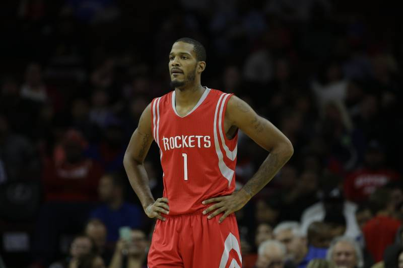 3df1210a0 Early Takeaways from Trevor Ariza s Performance with Houston Rockets ...