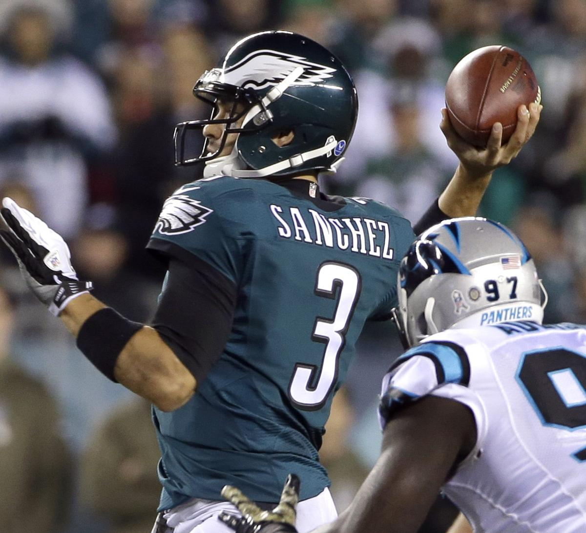 What to Expect from Mark Sanchez b43b0f1c5