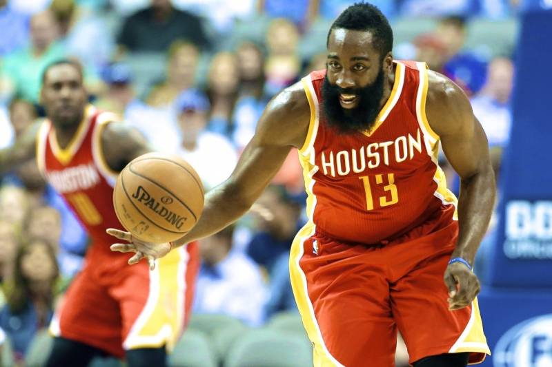 9bd54c6d6fb0 How James Harden Can Become Dark-Horse NBA MVP Candidate