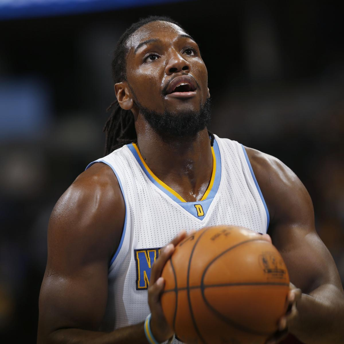 Nba To Nfl Crossover Nuggets Forward Kenneth Faried: NBA Rumors: Latest Buzz Surrounding Kenneth Faried, Corey