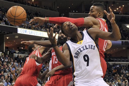 Most Startling Statistics of Houston Rockets  Season So Far ... 7715de1e5