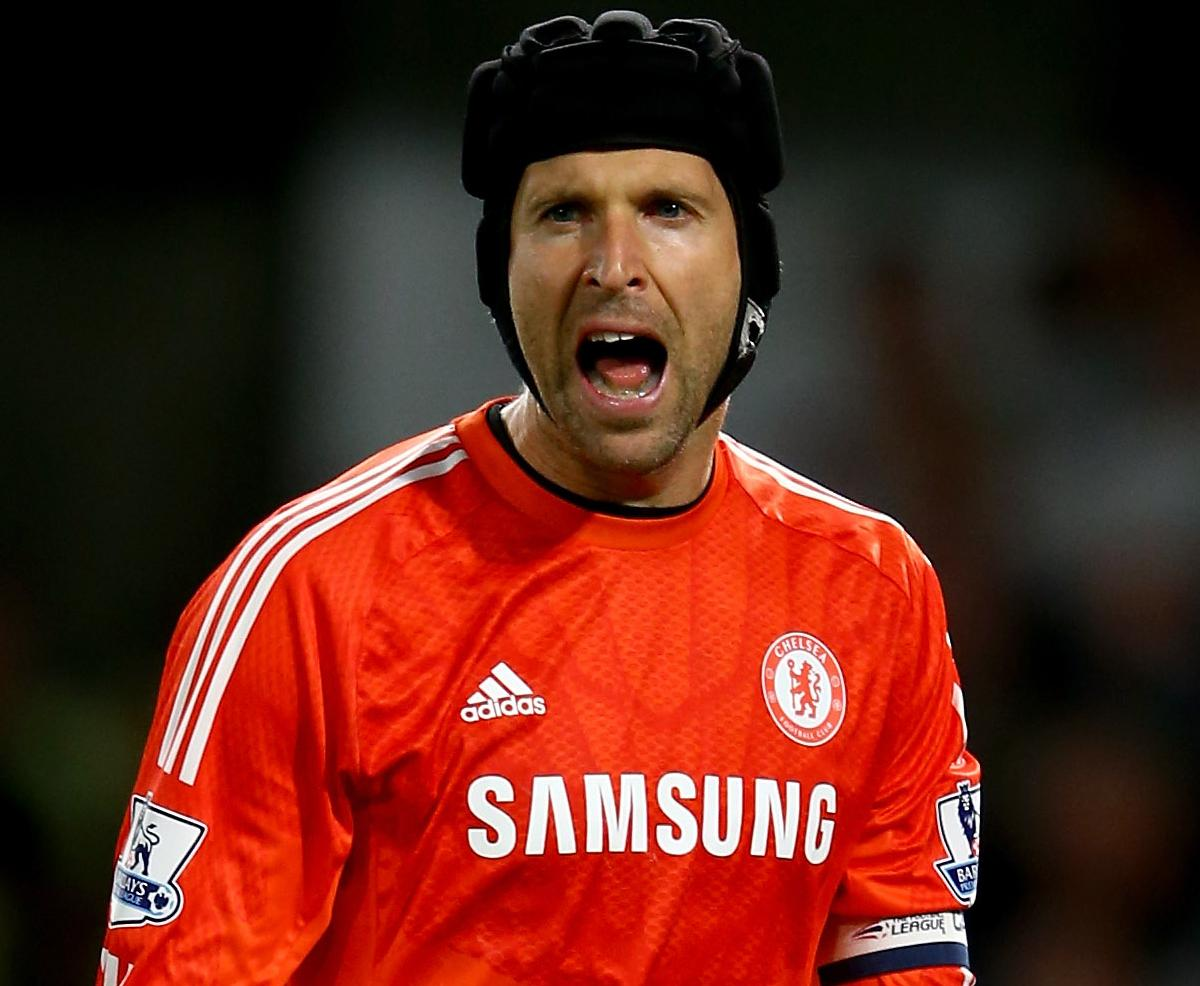 Chelsea Transfer News: Petr Cech Exit Talk Rubbished By