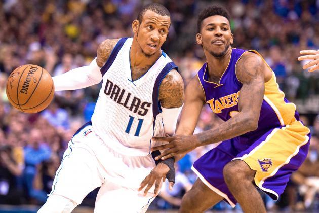 Dallas Mavericks Vs Los Angeles Lakers Live Score
