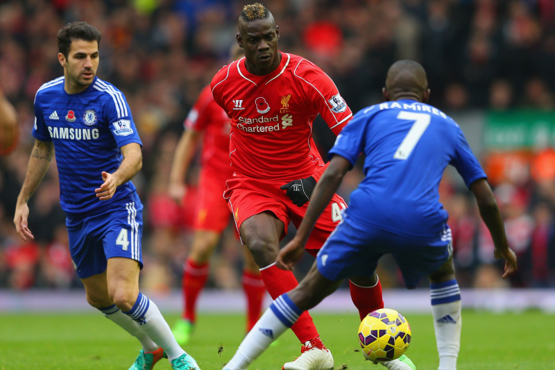 Mario Balotelli Liverpool Rift Reported as Players Question Brendan Rodgers
