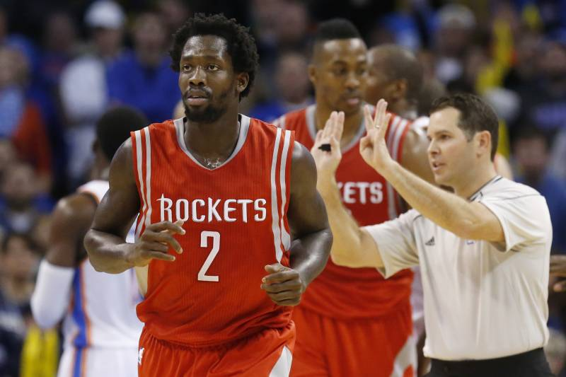 fe007f37c8ab Houston Rockets Have Quietly Become a Defensive Team