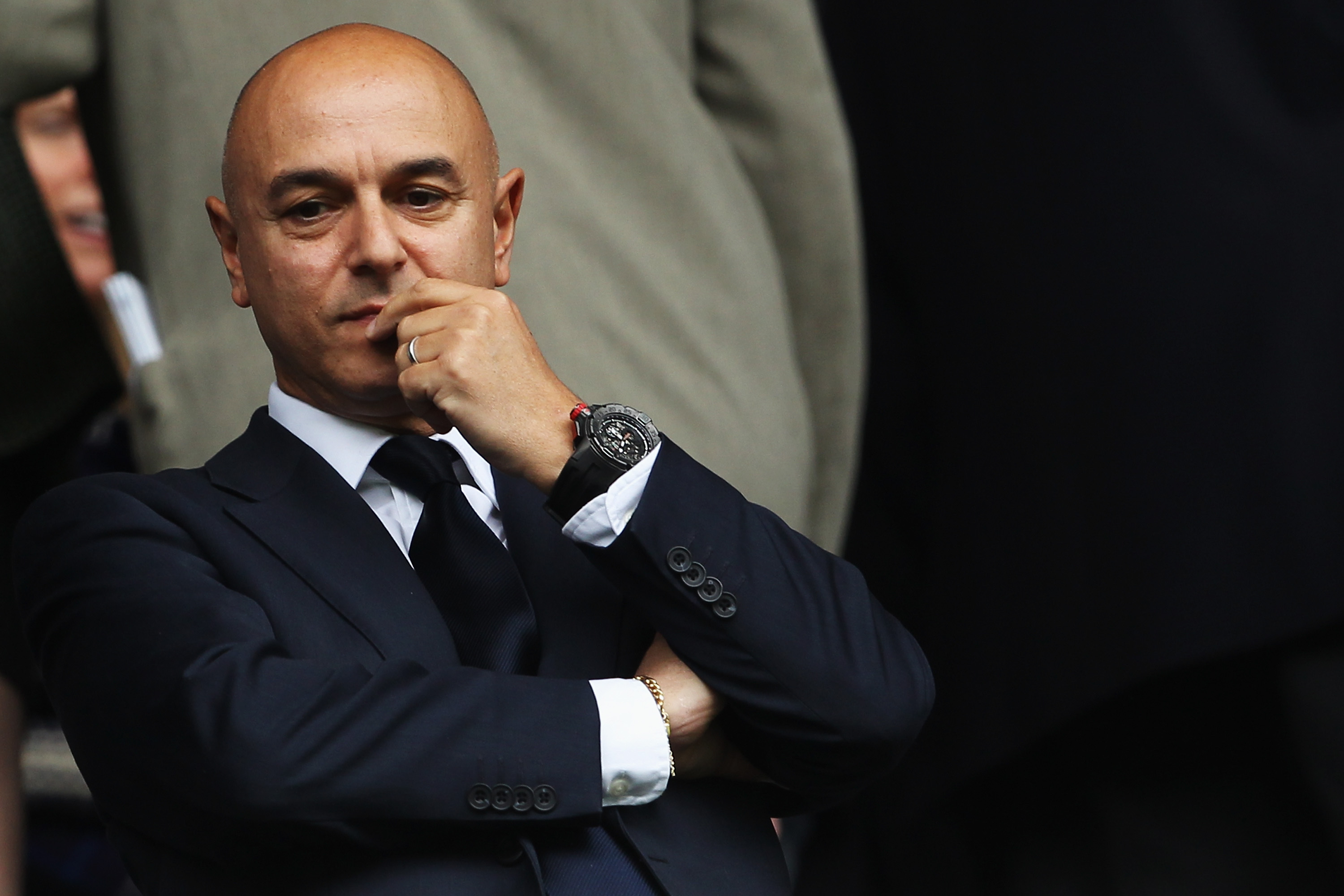 Daniel Levy Is to Blame for Spurs' Failings This Season   Bleacher Report   Latest News, Videos and Highlights
