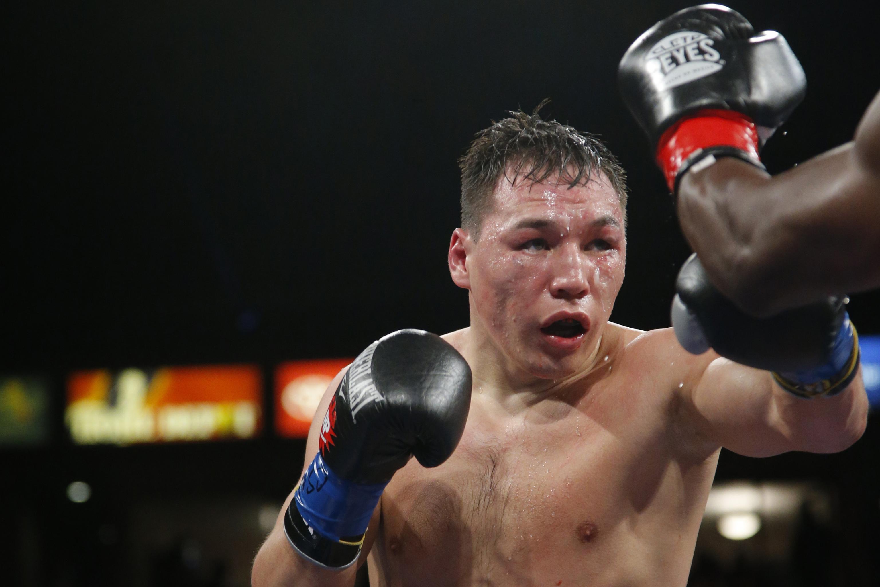 чемпионке известные российские боксеры фото нужно