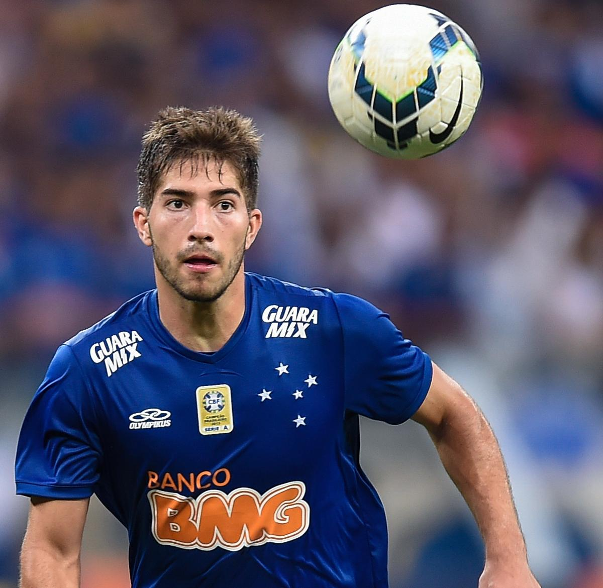 Lucas Silva: Manchester United Transfer News: Latest On Lucas Silva