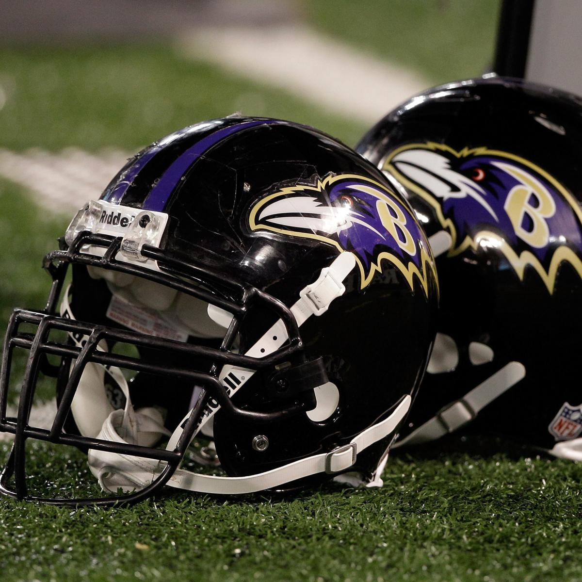 San Diego Chargers Baltimore Ravens: Chargers Vs. Ravens: Full Game Grades For Baltimore