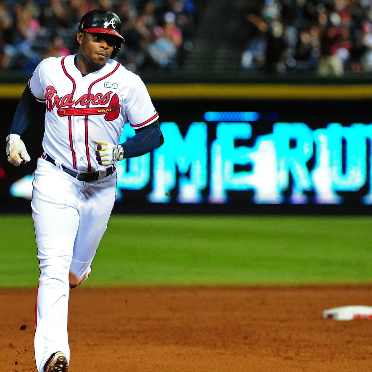 Mlb Rumors Analyzing All The Latest Whispers News And: Justin Upton Trade Rumors: Analyzing Top Potential Landing