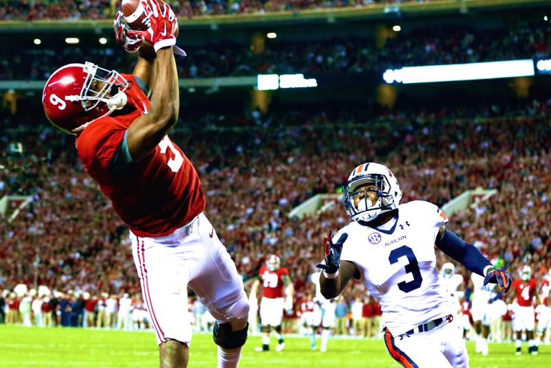 Auburn vs. Alabama: Live Score and Highlights   Bleacher ...