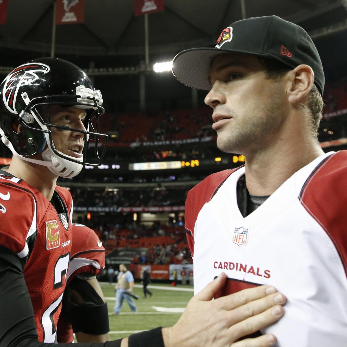 cardinals vs falcons