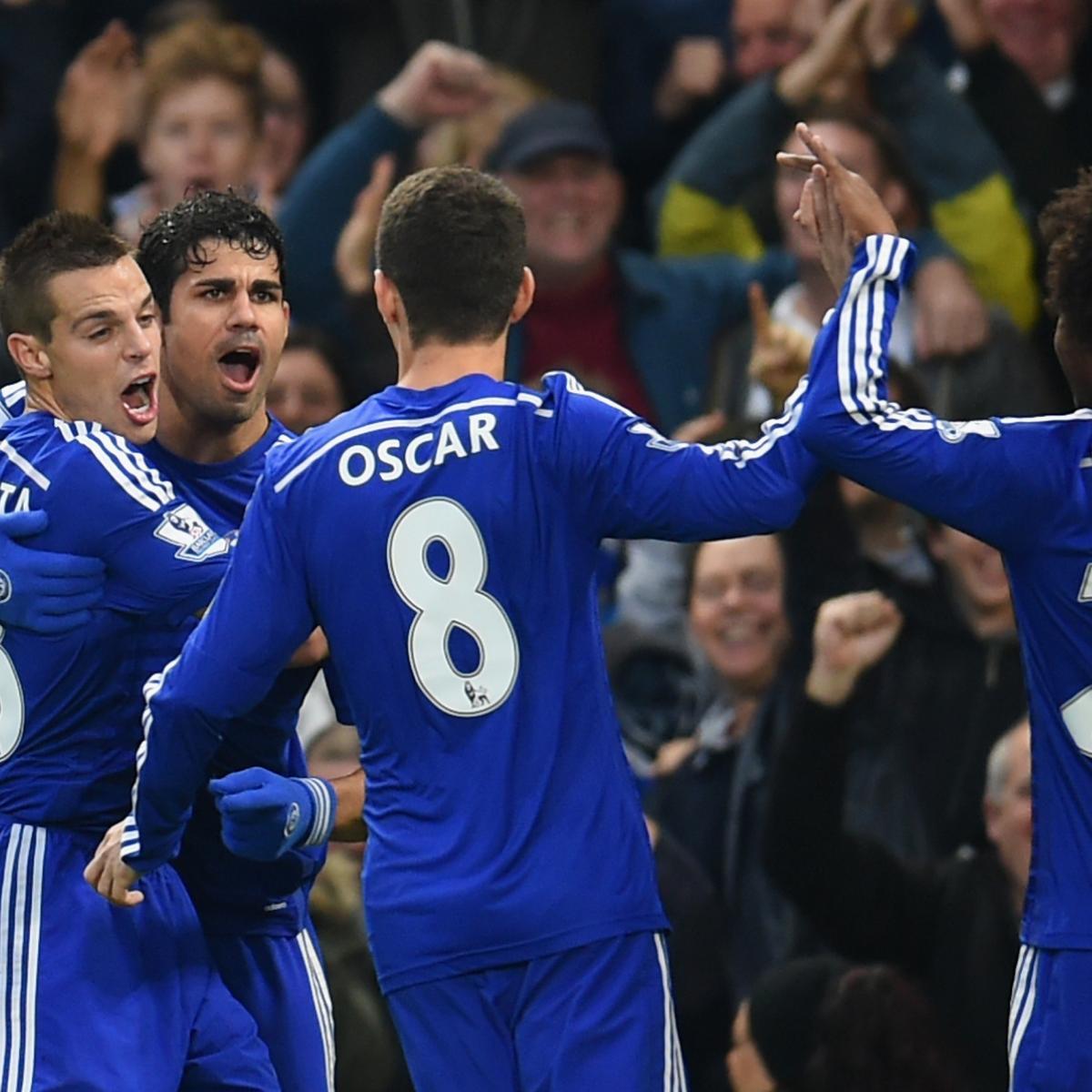 Ajax Vs Tottenham Hotspur Preview Live Stream Tv Info: Chelsea Vs. Tottenham: Date, Time, Live Stream, TV Info