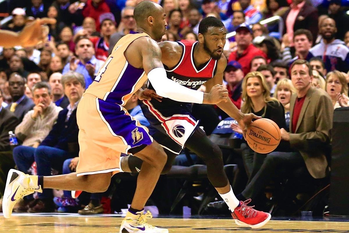 Los Angeles Lakers vs. Washington Wizards 12/3/14: Video ...