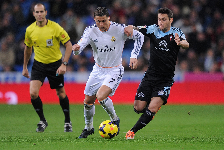 Real Madrid Vs Celta Vigo Date Time Live Stream Tv Info And
