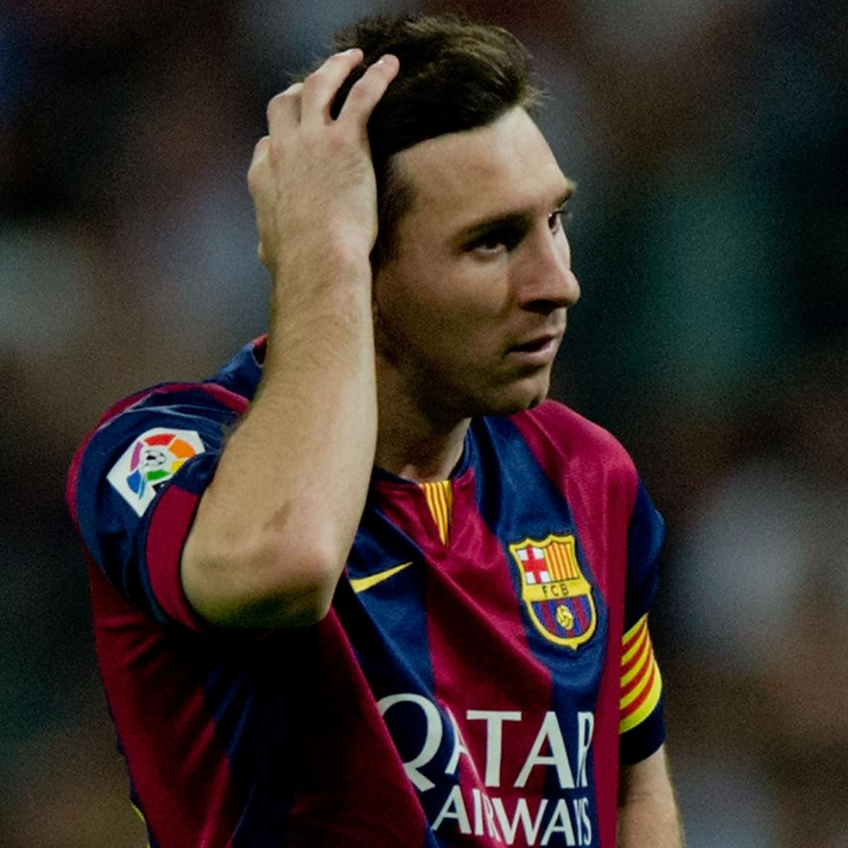 Lionel Messi A Look At The Barcelona Star S Sensational: Lionel Messi, Neymar And Barcelona Stars Are Bored, Claims