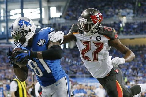 Tampa Bay Buccaneers Vs Detroit Lions Full Report Card Grades For Tampa Bay Bleacher Report Latest News Videos And Highlights