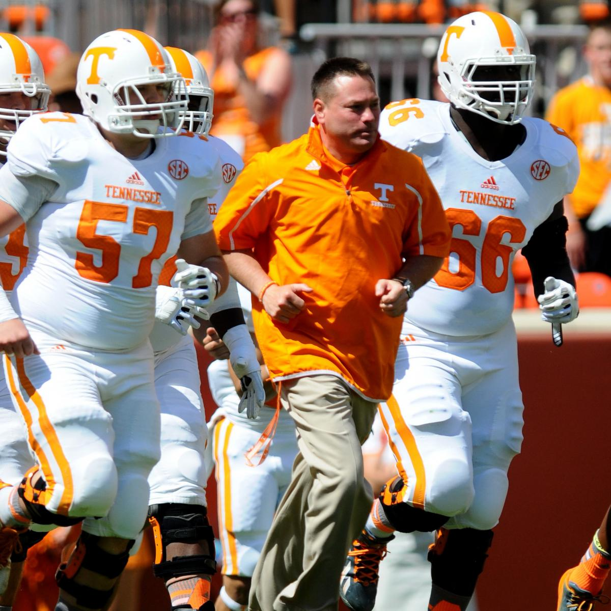 Tennessee Football: 5 Bold Predictions for the Vols' Bowl ...