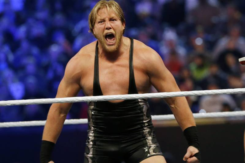 Rusev vs. Jack Swagger: Winner and Reaction from 2014 WWE TLC ...