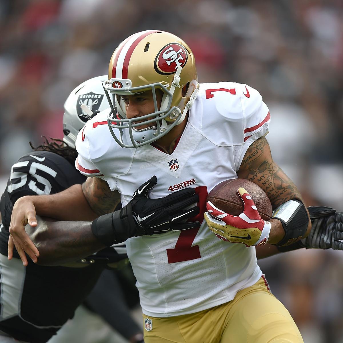 NFL Playoff Scenarios 2014-15: AFC, NFC Picture, Wild-Card