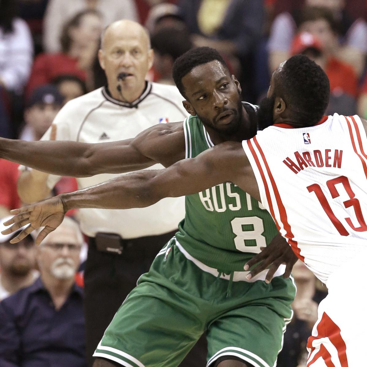 Houston Rockets Defensive Coach: Best Potential Trade Candidates For Houston Rockets To