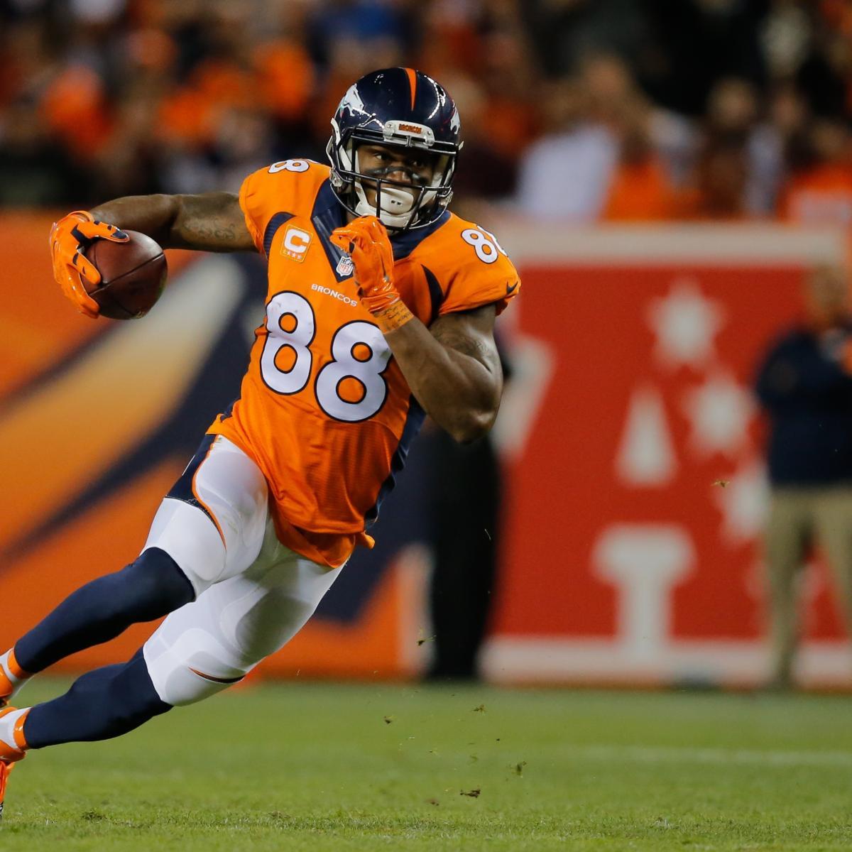 San Diego Chargers Denver Broncos Score: Denver Broncos Vs. San Diego Chargers: Live Denver Score