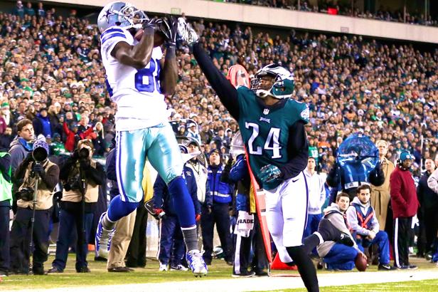 6f239053 Dallas Cowboys vs. Philadelphia Eagles: Live Score, Highlights and ...