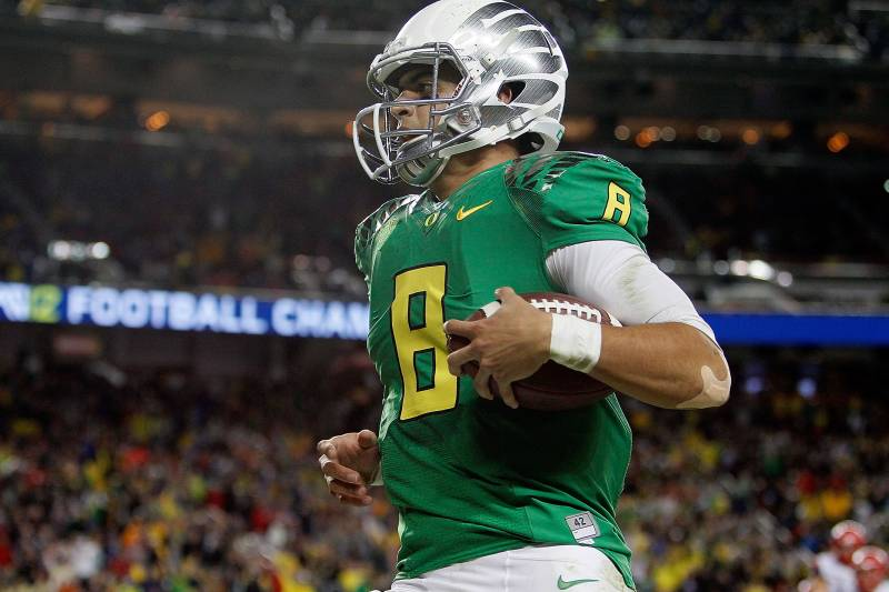 brand new 8c420 98b67 2015 NFL Mock Draft: Ideal 1st-Round Picks for Every Team ...