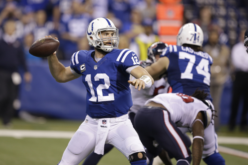 Indianapolis Colts vs. Dallas Cowboys Betting Odds, Analysis, NFL Pick