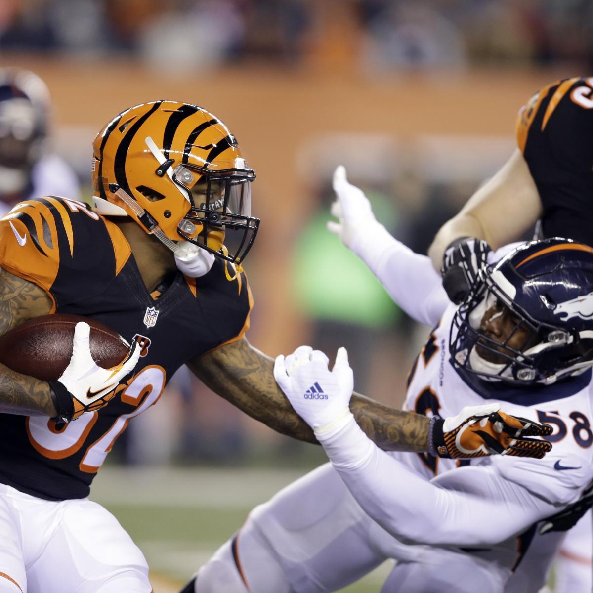 Denver Broncos' Run Defense Breakdown Alarming Sign Ahead