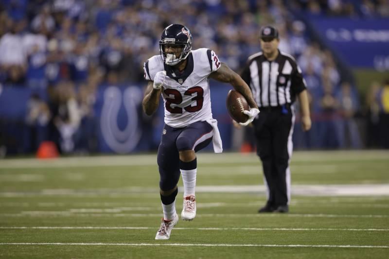 Jacksonville Jaguars Vs Houston Texans Betting Odds