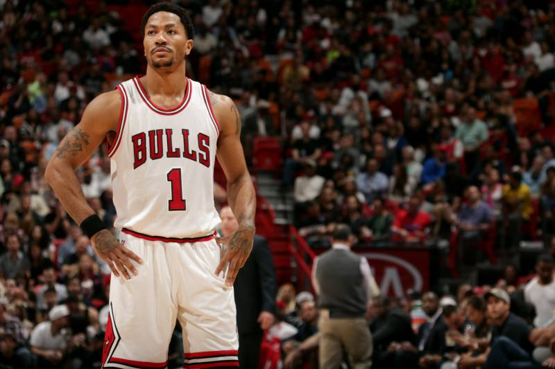 b17e7920457e New Derrick Rose Can t Forget What Made Old Version so Effective ...