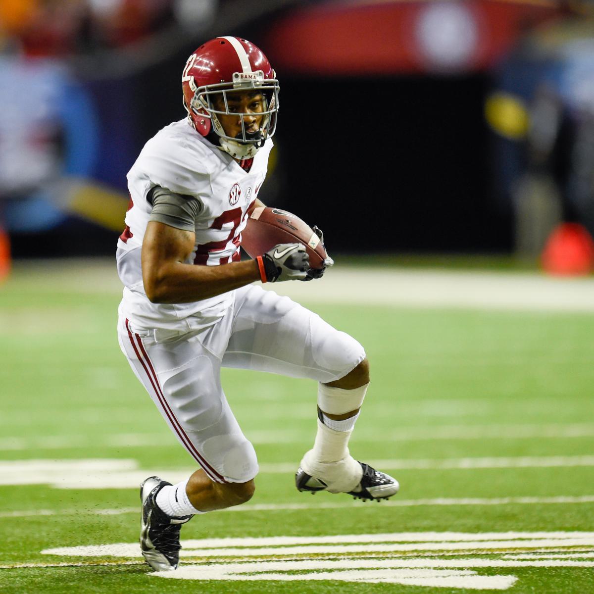 Alabama vs. Ohio State: Unheralded Players Who Will Impact ...