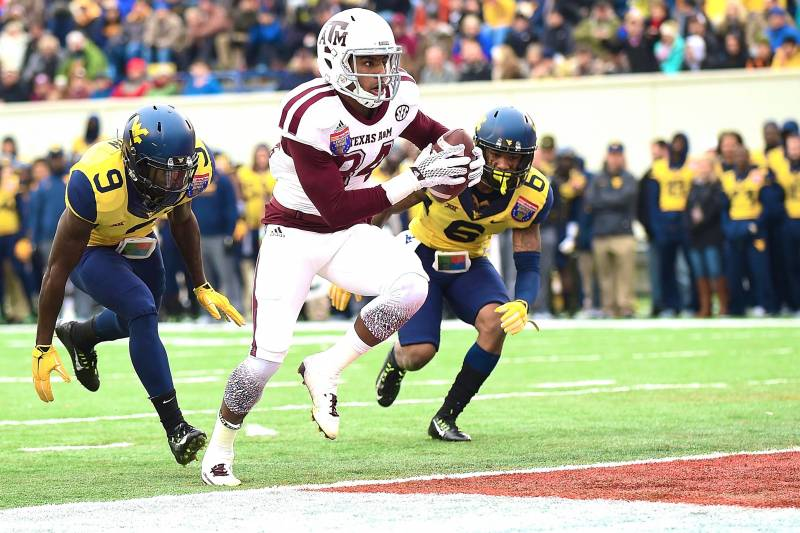 Liberty Bowl 2014 Live Score Highlights For Texas A M Vs